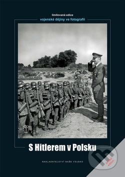 S Hitlerem v Polsku - Heinrich Hoffmann