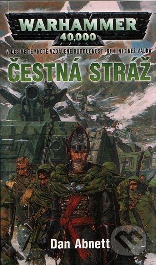 Newdawn.it Warhammer 40 000: Čestná stráž Image