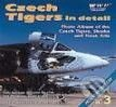 Czech Tigers and Nose Arts planes in detail -