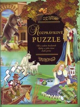 Interdrought2020.com Rozprávkové puzzle Image