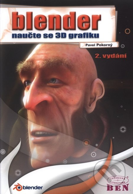 Blender - Pavel Pokorný