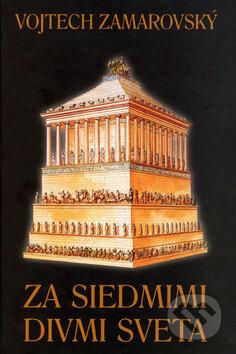 Fatimma.cz Za siedmimi divmi sveta + CD Image