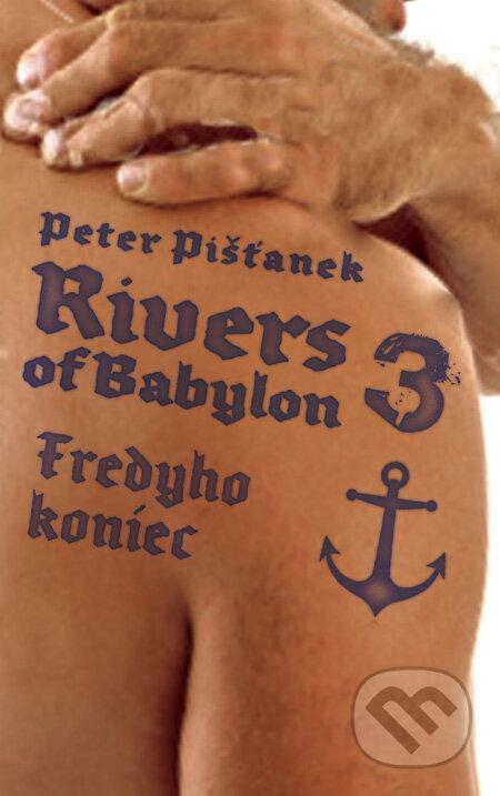 Fatimma.cz Rivers of Babylon 3: Fredyho koniec Image