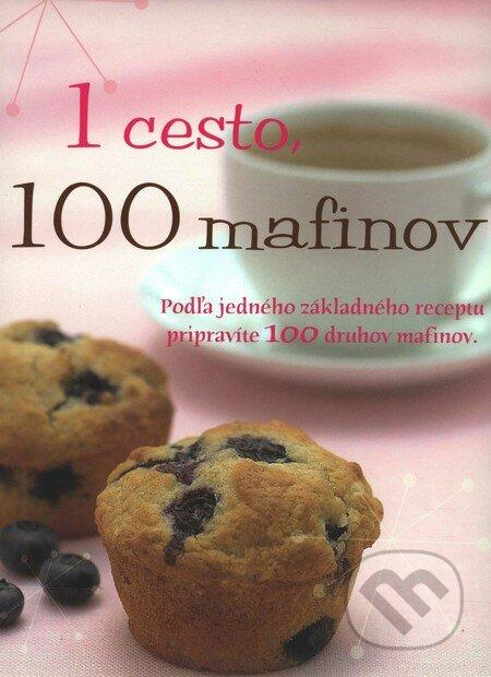 Peticenemocnicesusice.cz 1 cesto, 100 mafinov Image