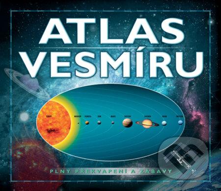 Bthestar.it Atlas vesmíru plný zábavy a hier Image