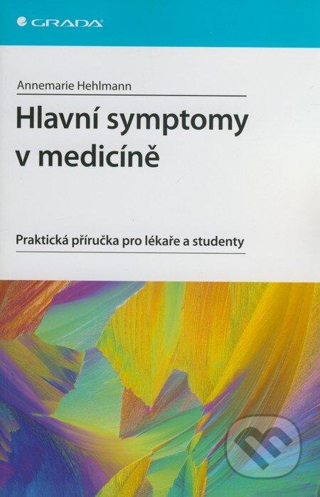 Fatimma.cz Hlavní symptomy v medicíně Image