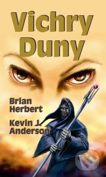 Vichry Duny - Brian Herbert, Kevin J. Anderson