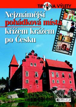 Excelsiorportofino.it Nejznámější pohádková místa křížem krážem po Česku Image