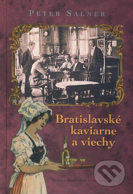 Peticenemocnicesusice.cz Bratislavské kaviarne a viechy Image