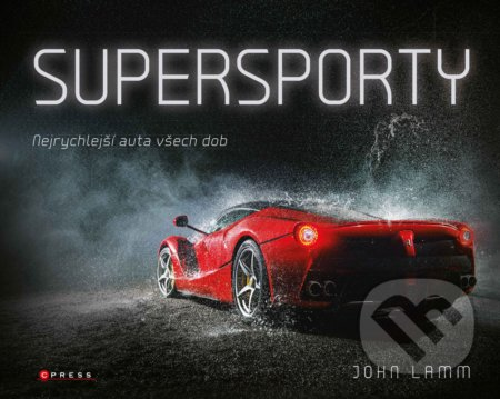 Supersporty - John Lamm