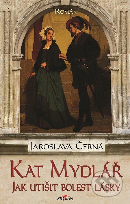 Kat Mydlář - Jaroslava Černá