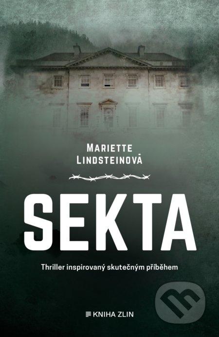Sekta - Mariette Lindstein