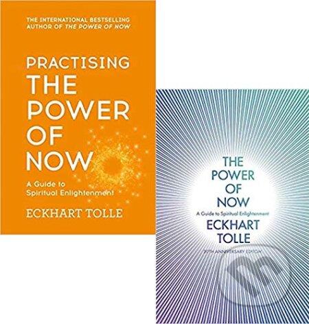 Eckhart Tolle Power Pack - Eckhart Tolle
