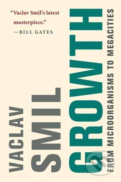 Growth - Vaclav Smil