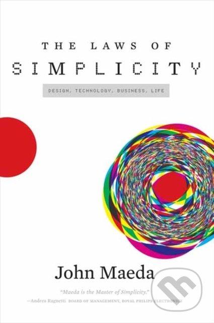 Laws Of Simplicity - John Maeda