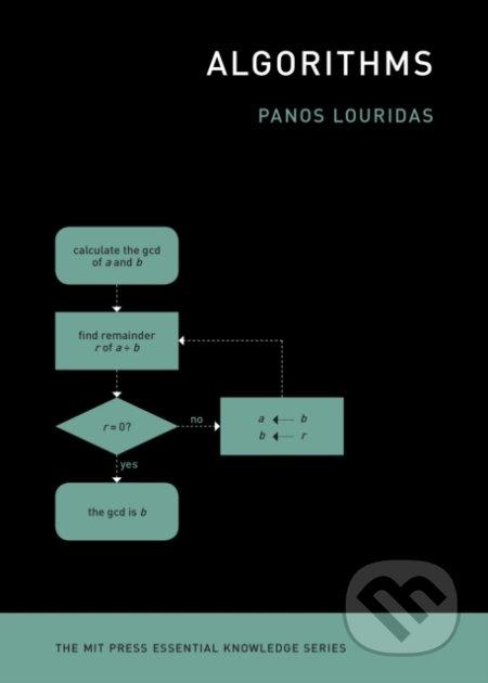 Algorithms - Panos Louridas