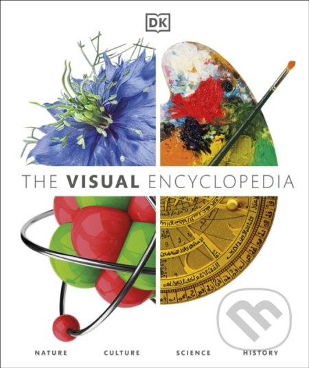 The Visual Encyclopedia - Dorling Kindersley