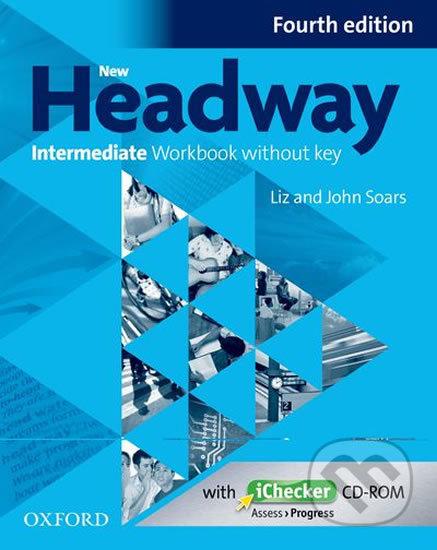New Headway - Intermediate - Workbook without key - Liz Soars, John Soars
