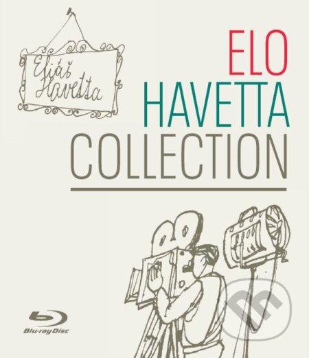 Elo Havetta Collection (blu-ray) Blu-ray