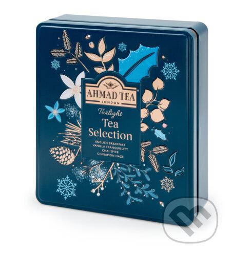 Twilight Tea Caddy - AHMAD TEA