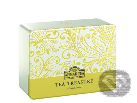 Tea Treasure - AHMAD TEA