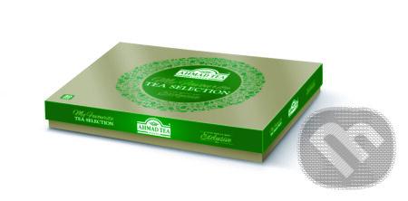 My Favoutite Tea Selection - AHMAD TEA