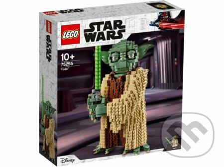 LEGO Star Wars 75255 Yoda - LEGO