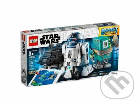 LEGO Star Wars - Veliteľ droidov - LEGO