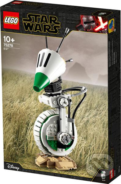 LEGO Star Wars - D-O™ - LEGO
