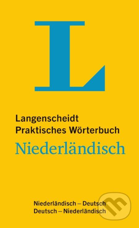 Langenscheidt Euro-Wörterbuch Niederländisch - Langenscheidt