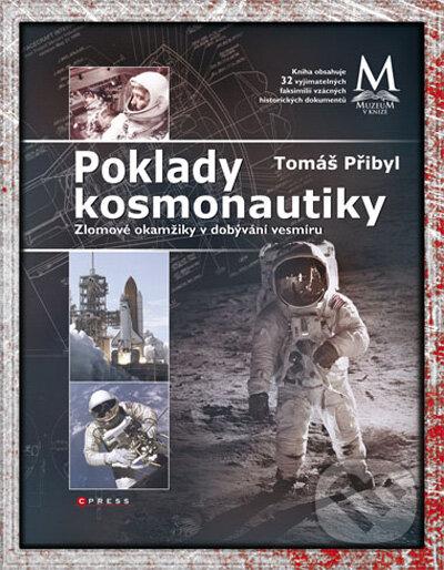 Fatimma.cz Poklady kosmonautiky Image