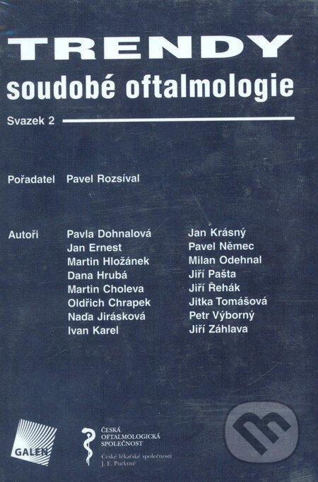 Removu.cz Trendy soudobé oftalmologie 2 Image