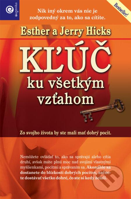 Fatimma.cz Kľúč ku všetkým vzťahom Image