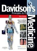 Davidson's Principles and Practice of Medicine - Nicki R. Colledge