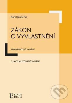 Fatimma.cz Zákon o vyvlastnění (2. aktualizované vydání) Image
