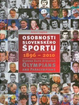 Fatimma.cz Osobnosti slovenského športu 1896 - 2010 Image