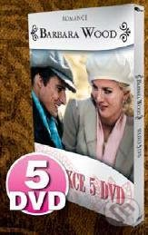 Barbara Wood (5 DVD) DVD