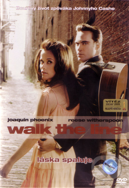 Walk the Line - James Mangold