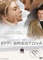 Effi Briestová (2009) DVD