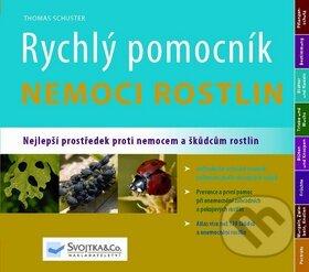 Fatimma.cz Rychlý pomocník: Nemoci rostlin Image