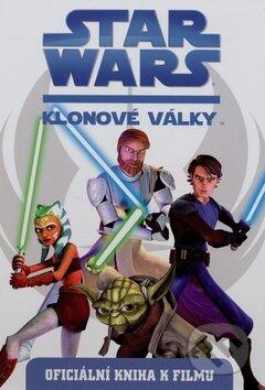 Fatimma.cz Star Wars: Klonové války Image