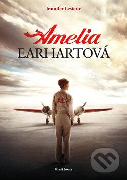 Interdrought2020.com Amelia Earhartová Image