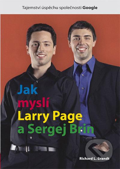 Fatimma.cz Jak myslí Larry Page a Sergej Brin Image