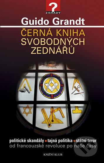 Peticenemocnicesusice.cz Černá kniha svobodných zednářů Image