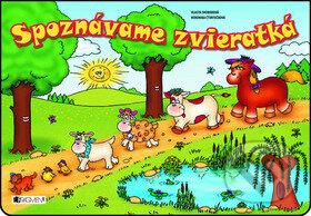Peticenemocnicesusice.cz Spoznávame zvieratká Image