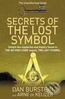 Secrets of the Lost Symbol - Dan Burstein, Arne de Keijzer
