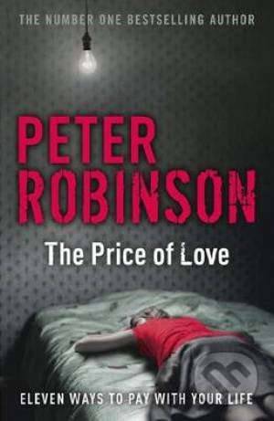 The Price of Love - Peter Robinson
