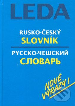 Newdawn.it Rusko-český slovník Image