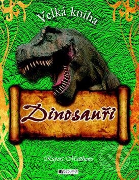 Fatimma.cz Dinosauři Image
