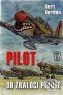 Pilot od žraločí perutě - Bert Horden